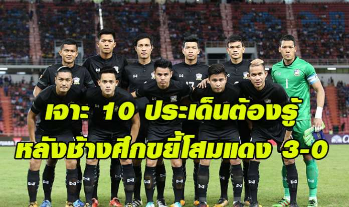 Thailand-Football-Team
