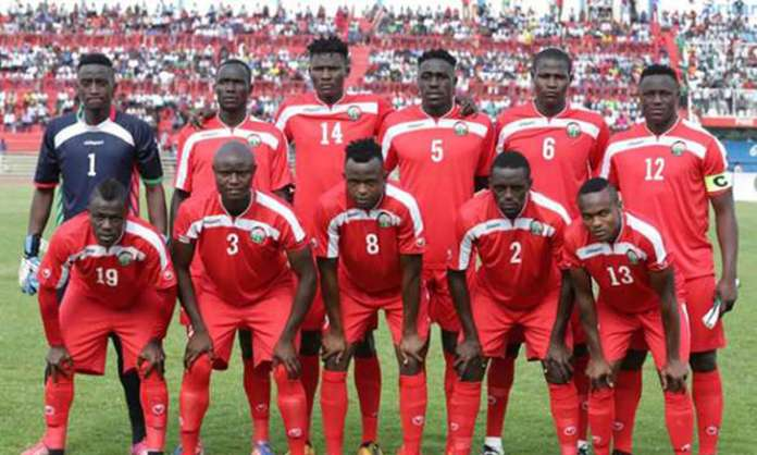 kenya-national-footbal-team